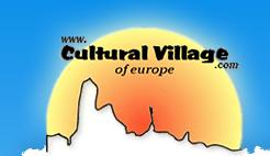 Logo Cultural Village